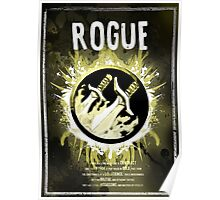 Rogue Wow Poster
