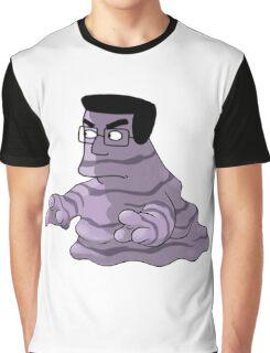 Grimey Graphic T-Shirt