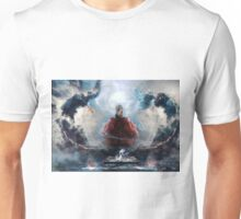 Uncontainable v2 Unisex T-Shirt