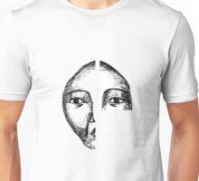 Fraction V Unisex T-Shirt