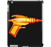 SCIFI RAYGUN iPad Case/Skin