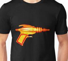 SCIFI RAYGUN Unisex T-Shirt