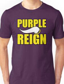 minnesota purple Unisex T-Shirt