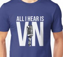 VIN SCULLY shirts Unisex T-Shirt