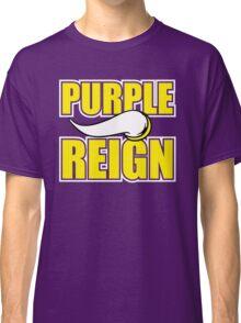 minnesota reign  Classic T-Shirt