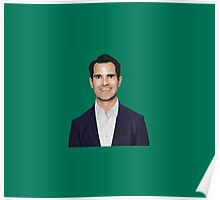 Jimmy Carr - Funny Business Poster