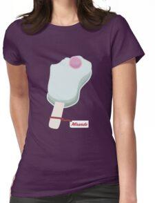 Miranda Sings Womens Fitted T-Shirt