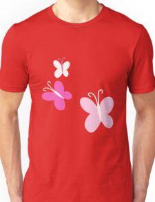 My little Pony - Equestria Girls Fluttershy Unisex T-Shirt