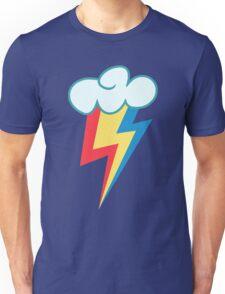 My little Pony - Equestria Girls Rainbow Dash Unisex T-Shirt