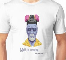 Breaking Bad - Game of Thrones Unisex T-Shirt