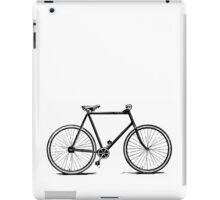 Vintage Bike iPad Case/Skin
