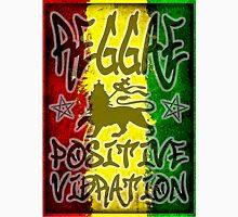 Reggae Positive vibration Unisex T-Shirt