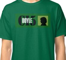 CI5 - The Professionals -Doyle Classic T-Shirt