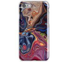 Last Nights Dreams iPhone Case/Skin