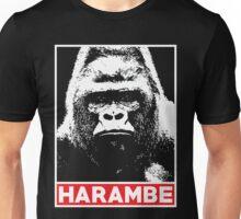 Harambe Gorilla Lover Unisex T-Shirt