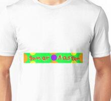 gamer m Unisex T-Shirt