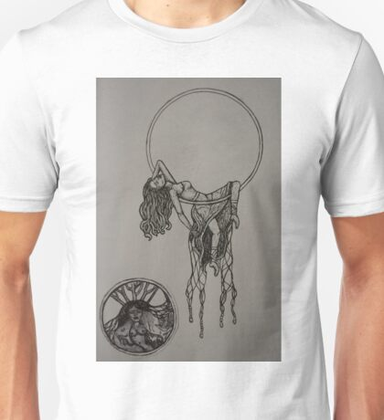 Circular Obsession Unisex T-Shirt