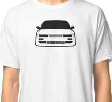 JDM sticker & Tee-shirt - Car Eyes S13 Classic T-Shirt