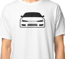 JDM sticker & Tee-shirt - Car Eyes S14 Classic T-Shirt