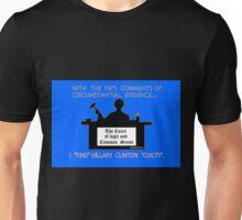 Court of Logic & Common Sense Unisex T-Shirt