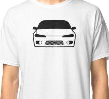 JDM sticker & Tee-shirt - Car Eyes S15 Classic T-Shirt