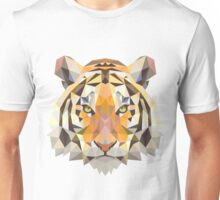 Tiger Protector Unisex T-Shirt