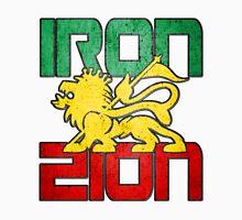 Iron Lion Zion Unisex T-Shirt