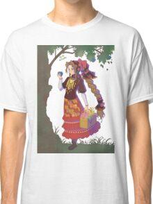 Udmurt Aerith Classic T-Shirt