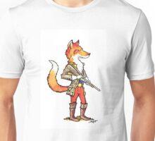 FOX HUNTER Unisex T-Shirt