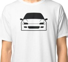 JDM sticker & Tee-shirt - Car Eyes EG6 Classic T-Shirt