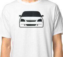 JDM sticker & Tee-shirt - Car Eyes EP3 Classic T-Shirt