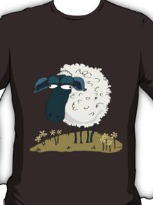 An Indifferent Sheep T-Shirt