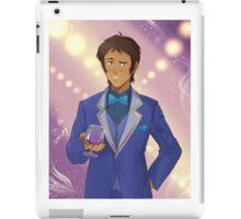 Voltron - Lance iPad Case/Skin