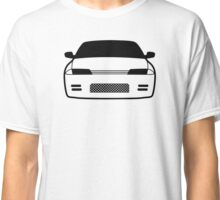 JDM sticker & Tee-shirt - Car Eyes GTR R32 Classic T-Shirt
