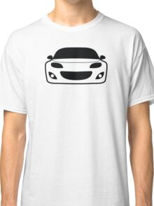 JDM sticker & Tee-shirt - Car Eyes Miata NC Classic T-Shirt