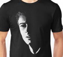 supernatural dean winchester jensen ackles  Unisex T-Shirt
