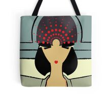 The Horoscope Series - Libra Tote Bag