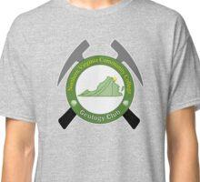 Large Club Logo Classic T-Shirt