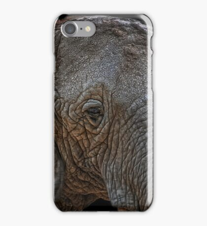 african giant iPhone Case/Skin