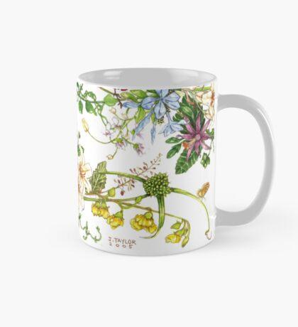 Wild flowers from Kasouga Common Mug
