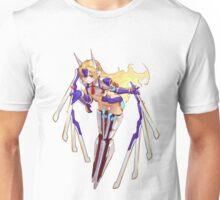 Noel vermillion Blazblue 2 Unisex T-Shirt