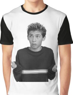 Reese Malcom in the Middle Graphic T-Shirt