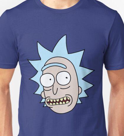 Rick Smile Unisex T-Shirt
