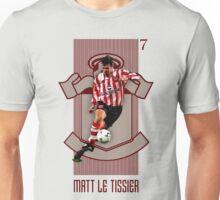 Matt Le Tissier 7 Unisex T-Shirt