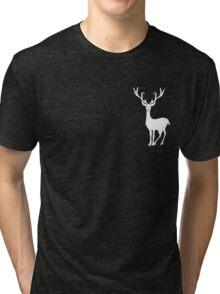 hunter tshirt Tri-blend T-Shirt