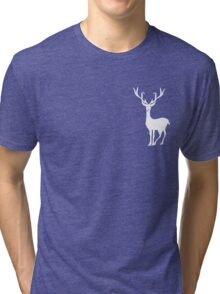 hunter tshirt Tri-blend T-Shirt
