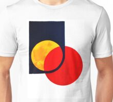 VIEW IN SHAPES Unisex T-Shirt