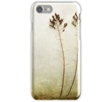 Then There Were Three iPhone Case/Skin