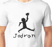 Jodran Unisex T-Shirt