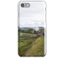 The Train iPhone Case/Skin